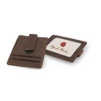 ID Front Pocket Clip Wallet
